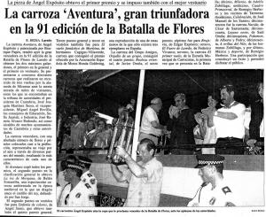 cronica2000